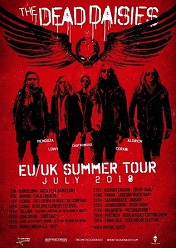 The-Dead-Daisies-Tour-Deutschland-2018-Summer-mit